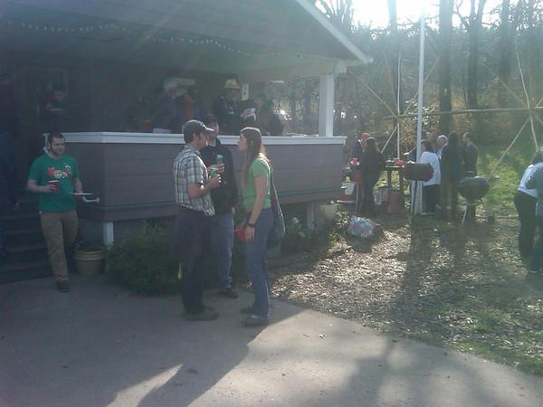 Bunny BBQ 2012